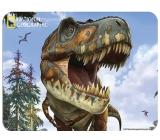 Prime3D magnet - Tyrannosaurus Rex 9 x 7 cm