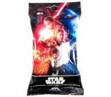Disney Star Wars vlhčené ubrousky 15 kusů