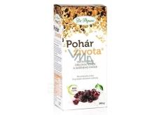 Dr. Popov Pohár života bezlepkový, nativní směs obilovin, semen a sušeného ovoce 300 g