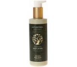 Panier des Sens Oliva obohaceno o antioxidační, organický olivový olej z Provence tělové mléko dávkovač 200 ml