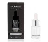 Millefiori Milano Natural Cold Water - Chladná voda Aroma olej 15 ml