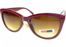 Dudes & Dudettes Sluneční brýle pro děti KK4195A
