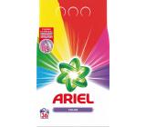 Ariel Color prací prášek na barevné prádlo 36 dávek 2,7 kg