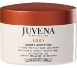 Juvena Body Luxury Adoration výživný tělový krém 200 ml