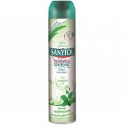 Sanytol Mentol čistí vzduch a dezinfikuje všechny povrchy a textil 300 ml