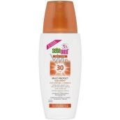 Sebamed Sun Care SPF30 opalovací spray vysoká ochrana 150 ml