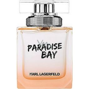 Karl Lagerfeld Paradise Bay Woman parfémovaná voda 85 ml