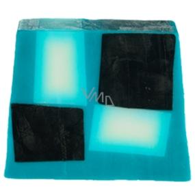 Bomb Cosmetics Neonová hvězda - Neon Nova Přírodní glycerinové mýdlo 100 g