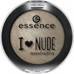 Essence I Love Nude Eyeshadow oční stíny 09 O Pistachio Mio 1,8 g