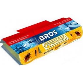 Bros Standard Lepová past na šváby 1 kus