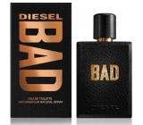Diesel Bad toaletní voda pro muže 50 ml