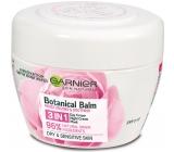 Garnier Skin Naturals Botanical Balm Rose 3v1 multifunkční pleťový krém pro citlivou a suchou pleť 150 ml