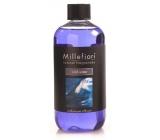 Millefiori Milano Natural Cold Water - Chladná voda Náplň difuzéru pro vonná stébla 500 ml