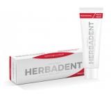 Herbadent Professional bylinný gel na dásně s chlorhexidinem 25 g