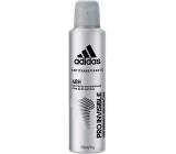 Adidas Pro Invisible antiperspirant deodorant sprej pro muže 150 ml