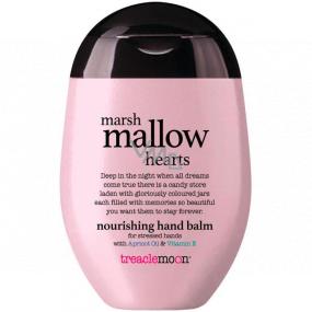Treaclemoon Marshmallow Hearts krém na ruce 75 ml