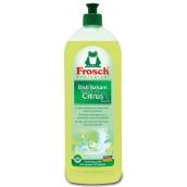 Frosch Eko Citron balsam na nádobí 750 ml