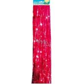Lameta Červená 45 x 30 cm 1 kus