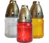 Admit Lampa skleněná malá 14 cm 30 g LA 2K