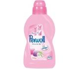 Perwoll Wool & Silk tekutý prací gel 33 dávek 2 l