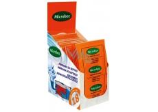 Microbec mikrobiologický přípravek k likvidaci obsahu septiku 25 g