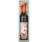 Bohemia Merlot Partnerka pro večer červené dárkové víno 750 ml