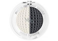 Miss Sporty Studio Color Duo oční stíny 205 Maverick Mood 2,5 g