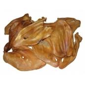 Grand Sušené vepřové ucho doplňkové krmivo pro psy 1 kus