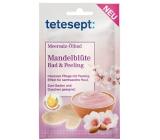 Tetesept Mandlový květ koupel a peeling 65 g