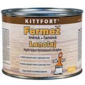 Kittfort Fermež lněná 400 g