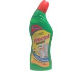 Wectol Intensive aktivní čistič Wc a koupelen s vůní limetky 750 ml