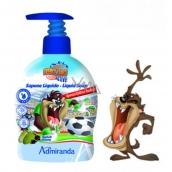 Disney Looney Tunes tekuté mýdlo pro děti 300 ml expirace 06/2017