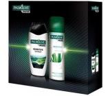 Palmolive Men Sensitive sprchový gel pro muže 250 ml + Sensitive pěna na holení 300 ml, kosmetická sada