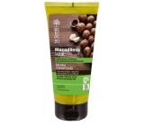 Dr. Santé Macadamia Hair Makadamový olej a keratin kondicioner na oslabené vlasy 200 ml
