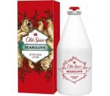 Old Spice BearGlove voda po holení 100 ml