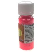 Art e Miss Sypací glitr pro dekorativní použití Fosforově růžová 14 ml