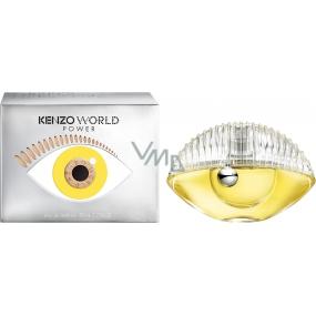 Kenzo World Power parfémovaná voda pro ženy 50 ml