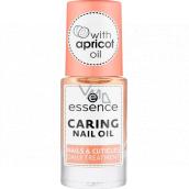 Essence Carring Nail Oil pečující olej na nehty 8 ml