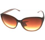 Nac New Age Sluneční brýle hnědé A-Z BASIC 325C
