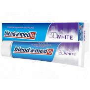Blend-a-med 3D White bělicí zubní pasta 100 ml
