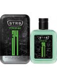 Str8 FR34K voda po holení 100 ml