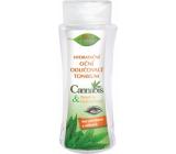 Bione Cosmetics Cannabis hydratační oční odličovací tonikum 255 ml