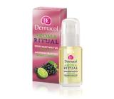 Dermacol Aroma Ritual Hrozny s limetkou Antistresový tělový olej 50 ml