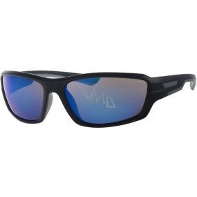 Nae New Age L7083 černomodré sluneční brýle