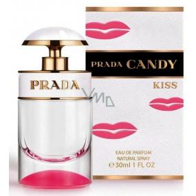 Prada Candy Kiss parfémovaná voda pro ženy 30 ml
