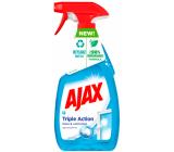 Ajax Optimal 7 Multi Action Skla čisticí prostředek rozprašovač 500 ml