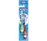 Beauty Formulas Active Tučňák zubní kartáček pro děti 3-6 let 2 kusy