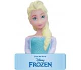 Disney Frozen 3D figurka sprchový gel pro děti 200 ml