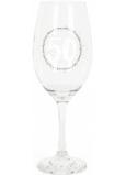 Albi Můj Bar Obří sklenice na víno 50 640 ml