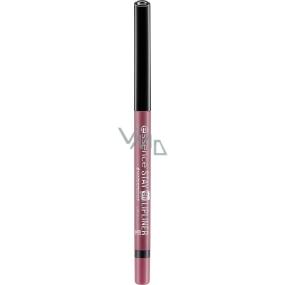 Essence Stay 8h Waterproof Lipliner voděodolná tužka na rty 04 Keep Receipts 0,3 g
